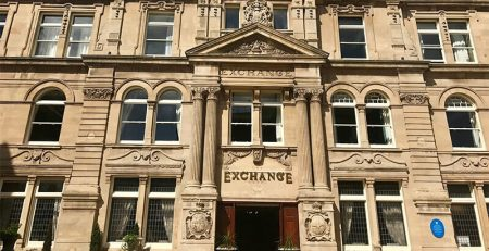 Wales Stock Exchange