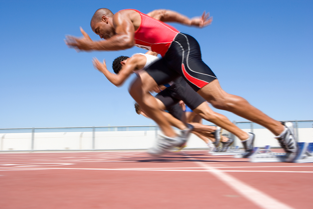 How fast is the market? Do some traders have an advantage over others... and does it matter?
